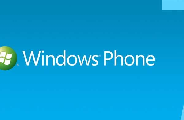 Windows Phone 7 UX