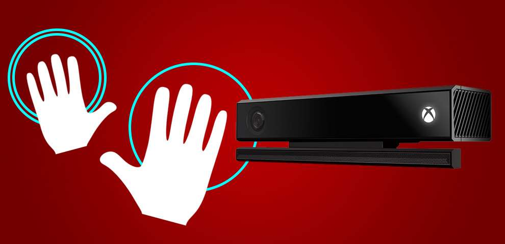 Kinect for Windows version 2: Hand tracking