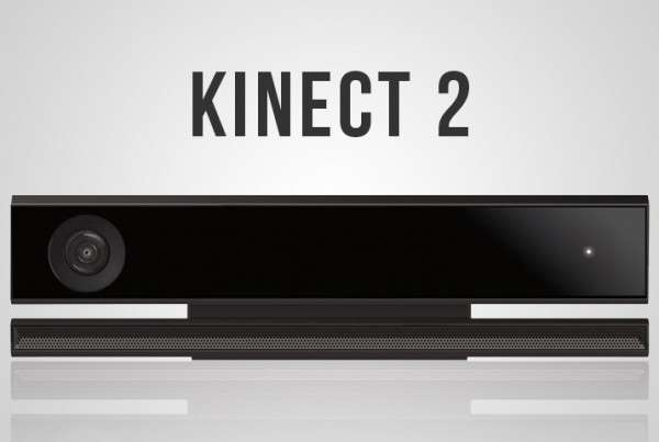 Kinect for Windows v2