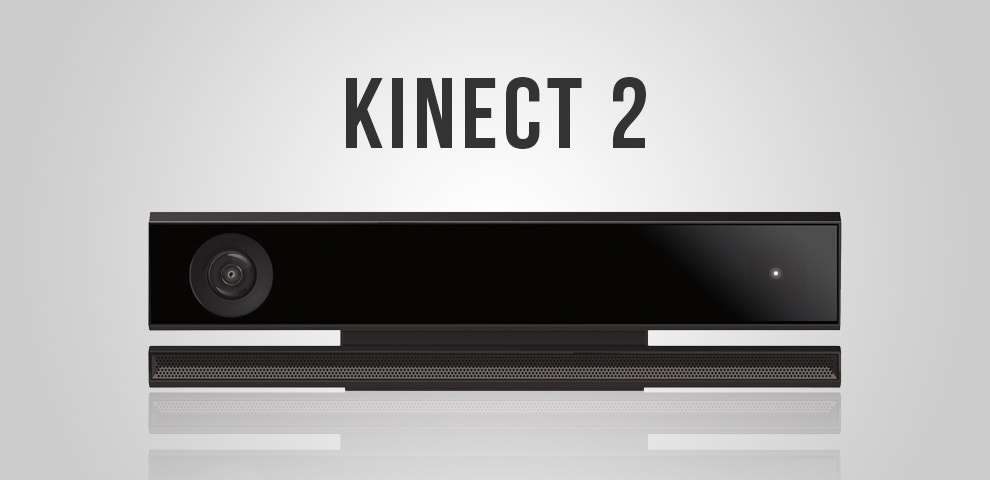 Kinect for Windows version 2 SDK beta