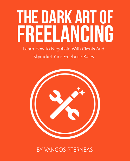 The Dark Art of Freelancing, by Vangos Pterneas