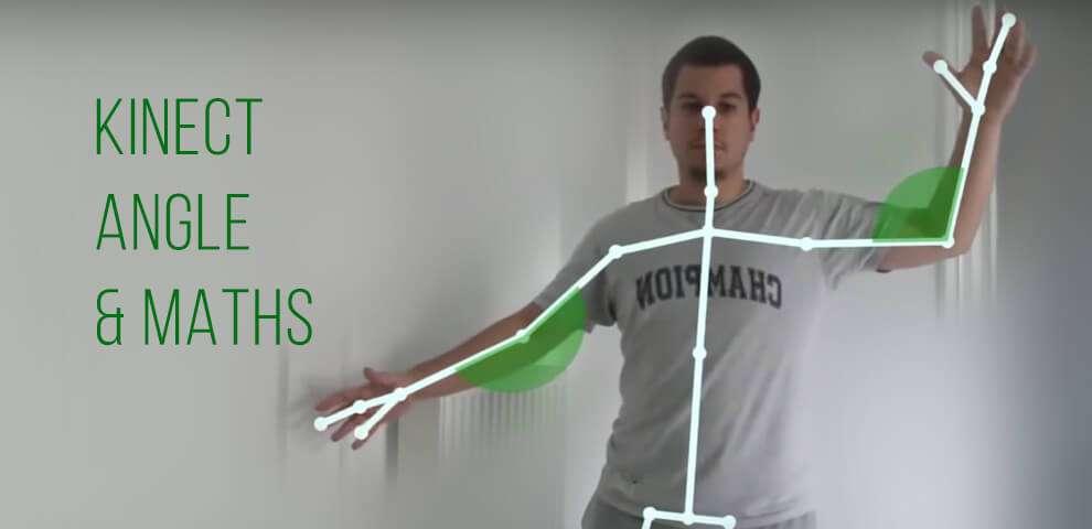 Vitruvius Kinect Angle