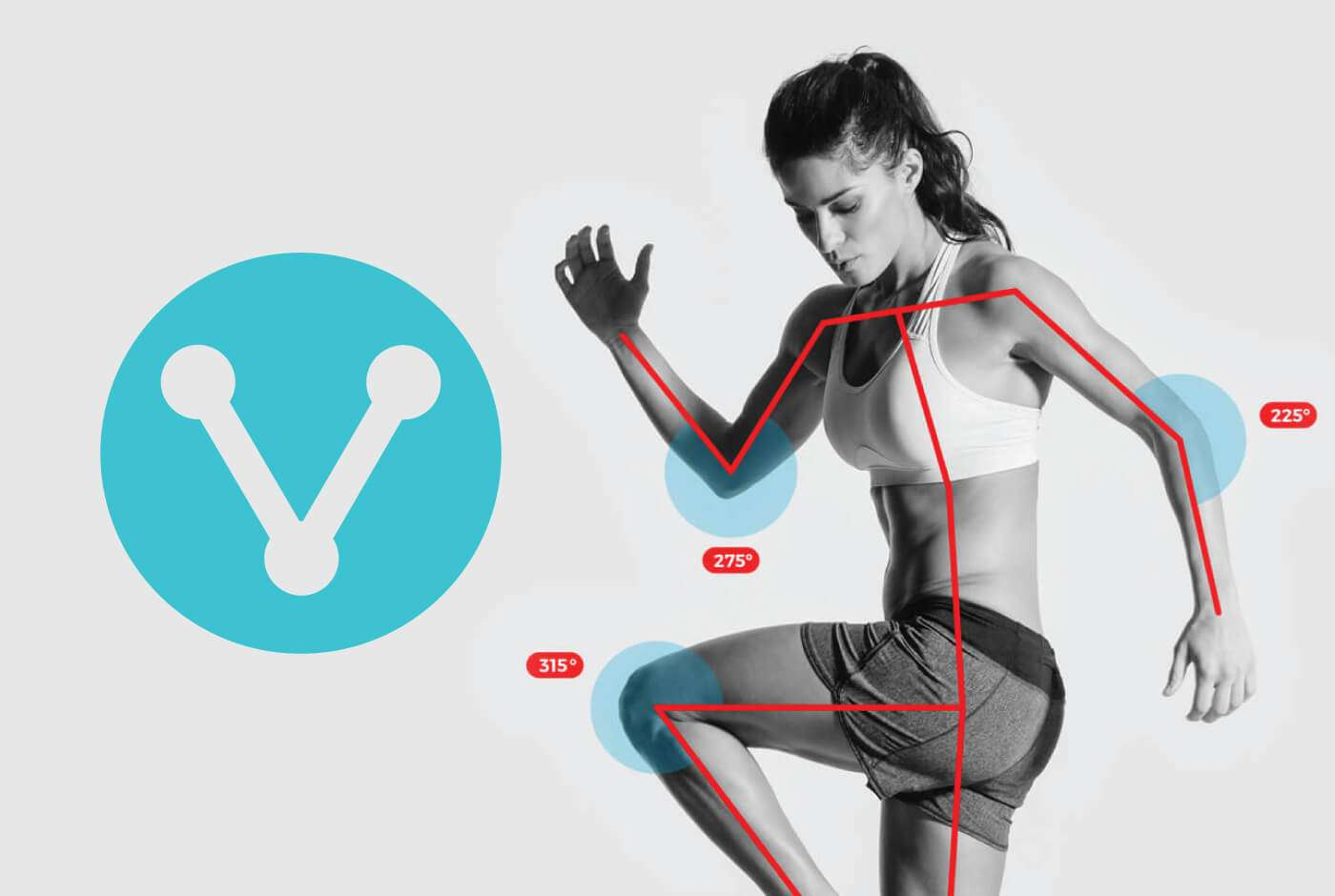 Vitruvius: Developing Kinect Apps in Minutes