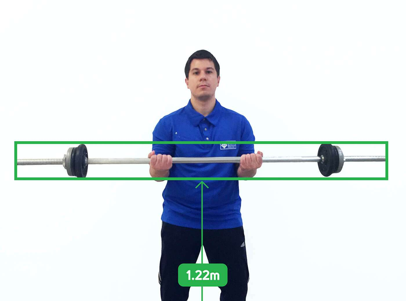Kinect Weight Lifter