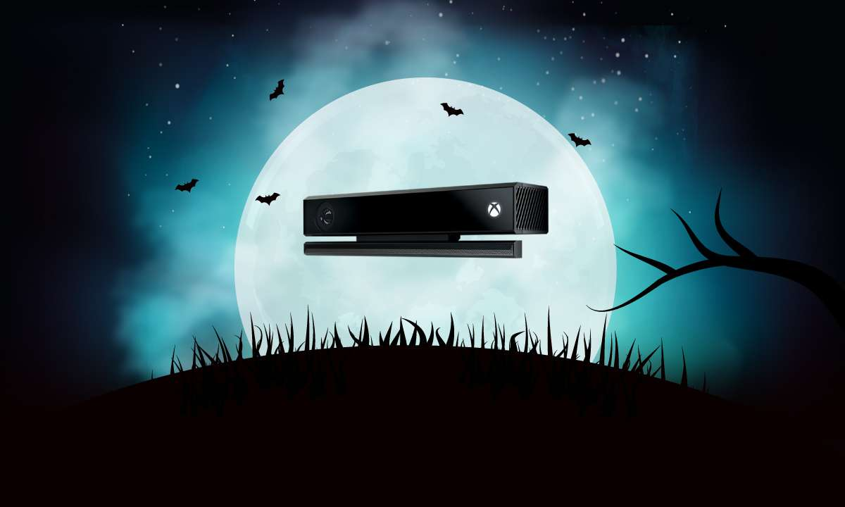 Kinect is dead! Now what?