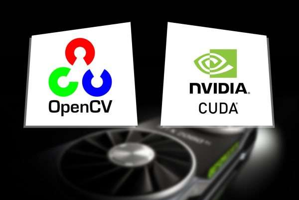 OpenCV with GPU CUDA support