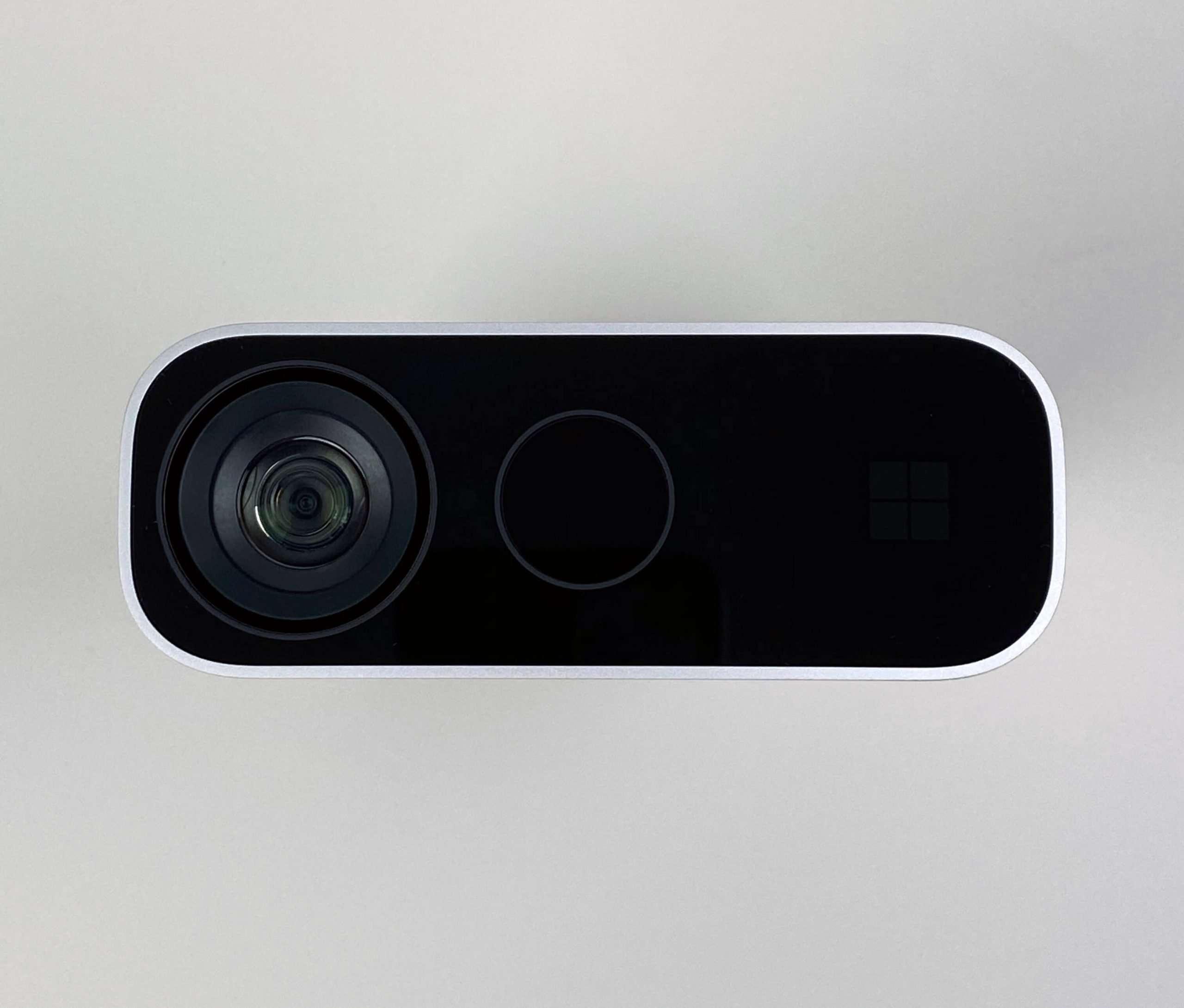 Azure Kinect Sensor – Front