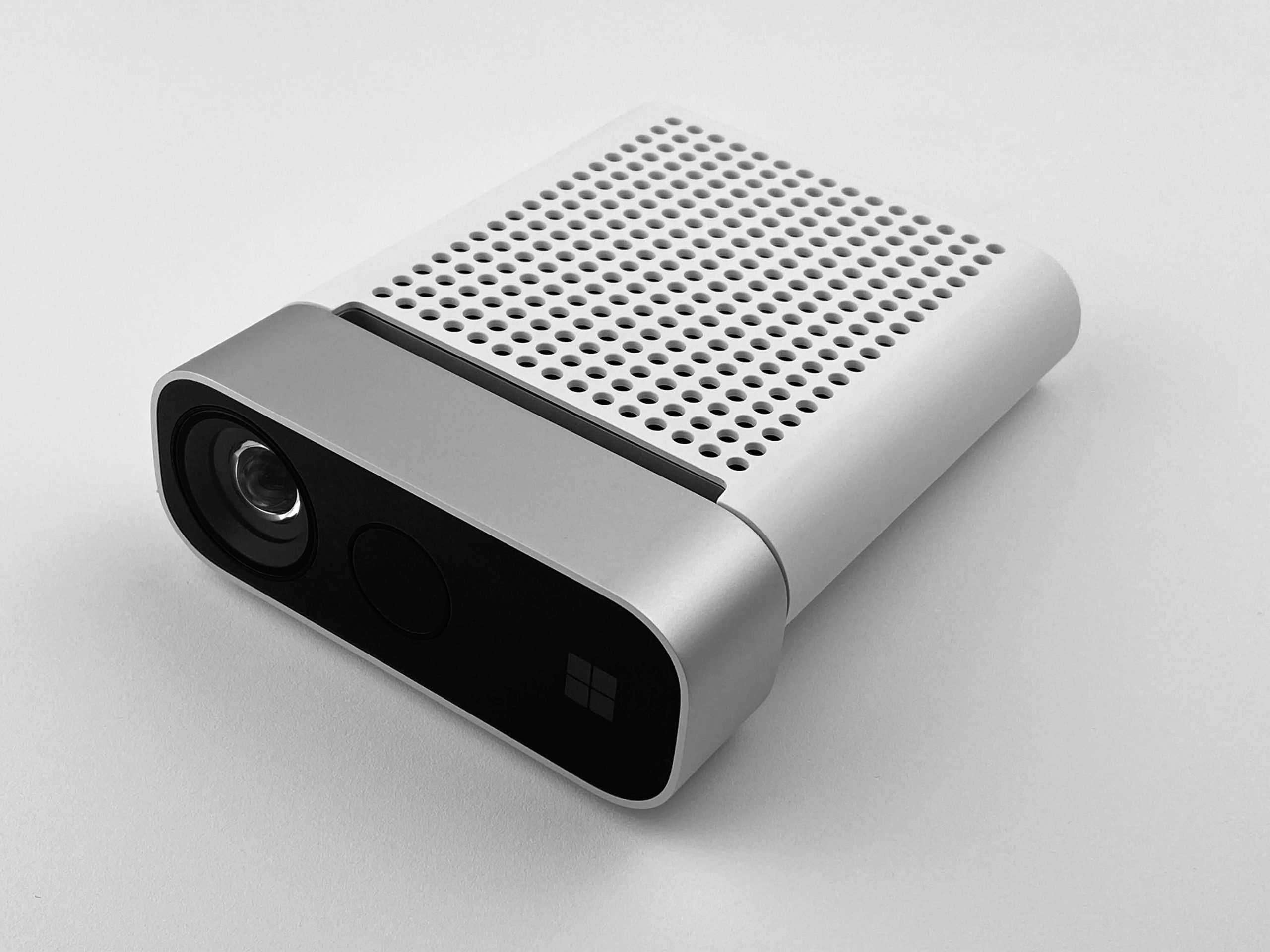 Azure Kinect Masterclass: Sensor Anatomy