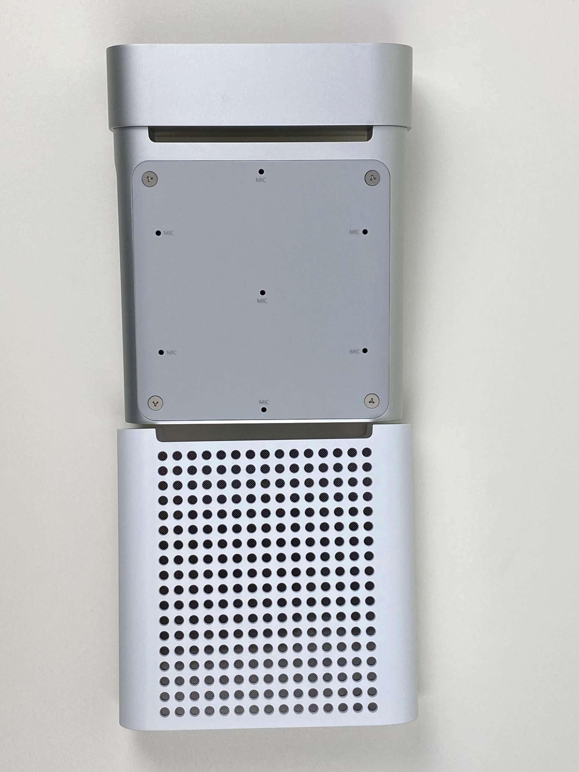 Azure Kinect Sensor – Top